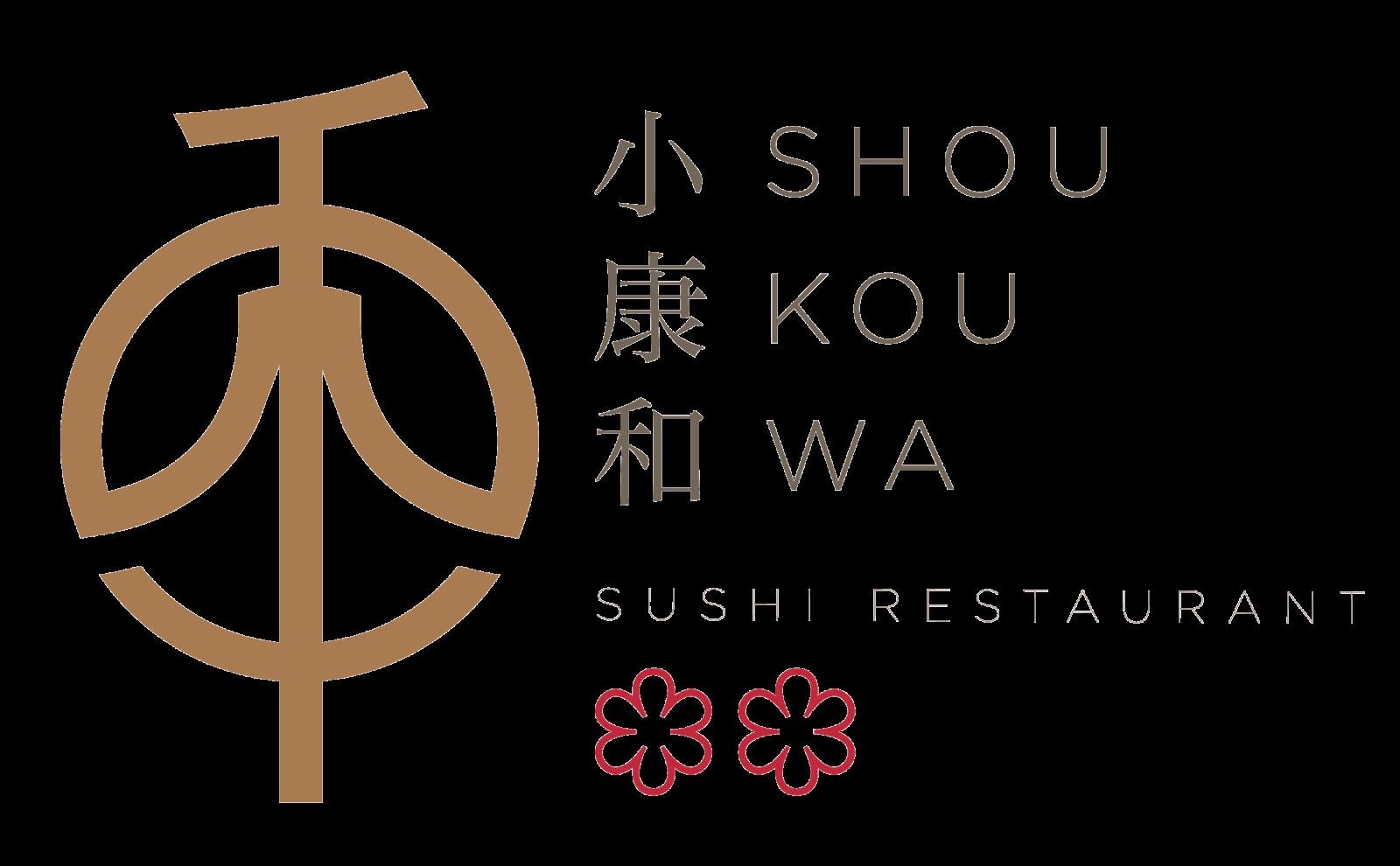 Shoukouwa logo